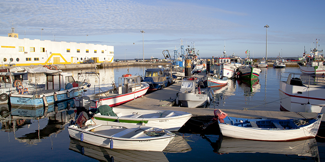 Porto Setubal