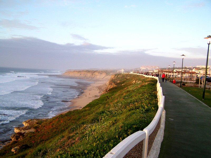 Praia_da_Ericeira_,norte