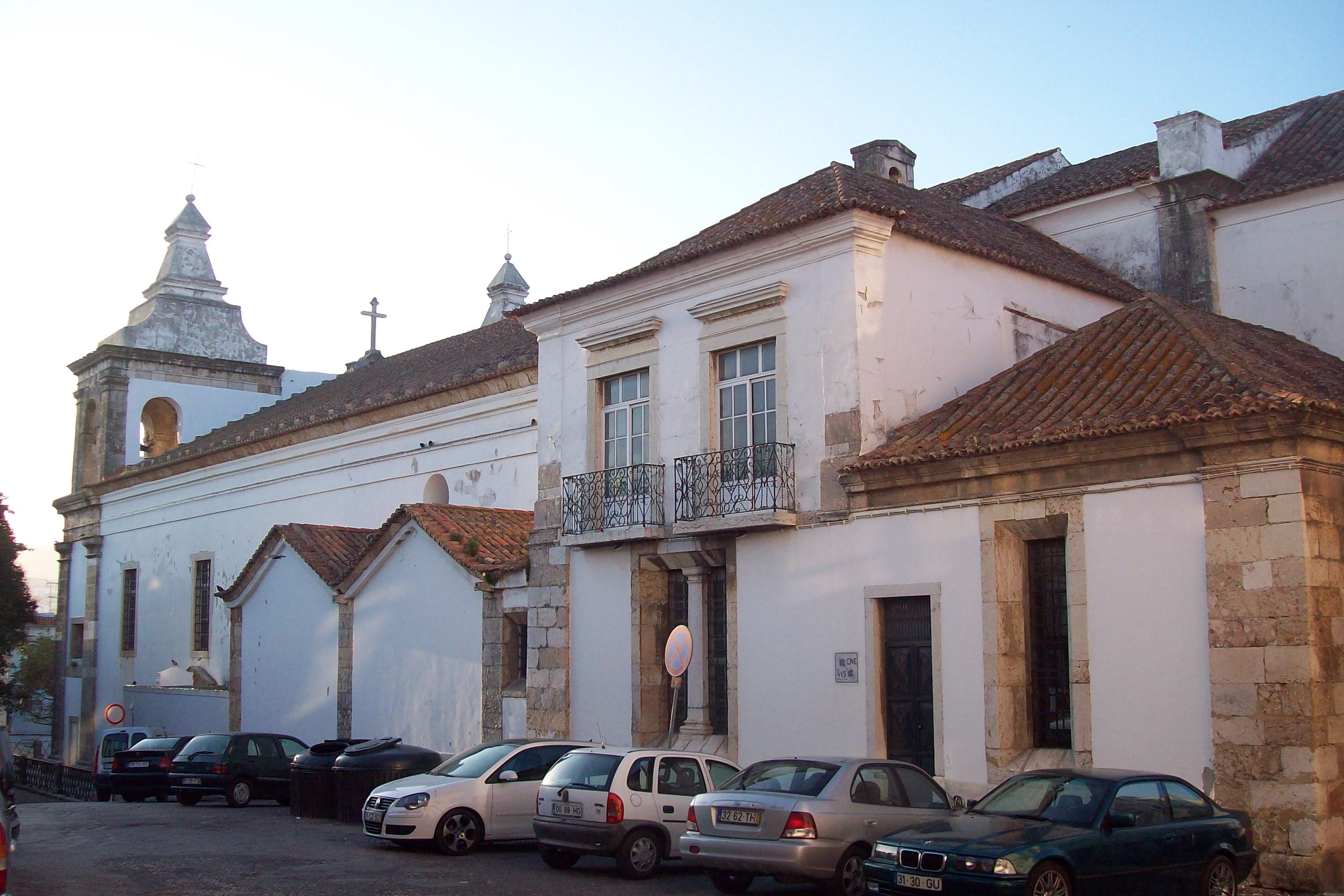 Se Catedral de Santa Maria da Graca