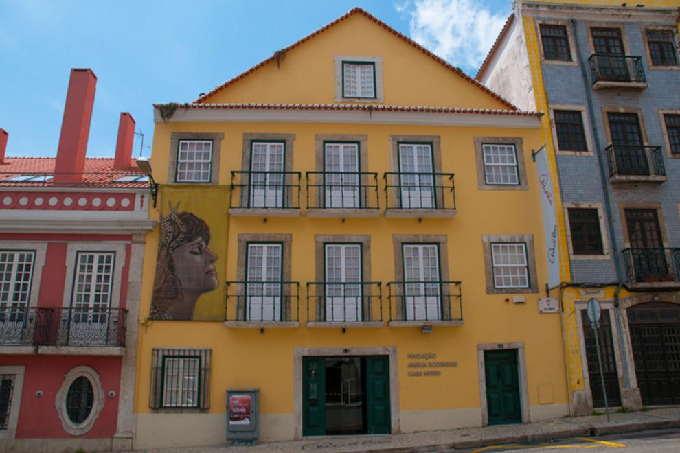 casa museu amalia