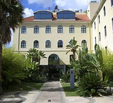 centro cientifico e cultural de macau