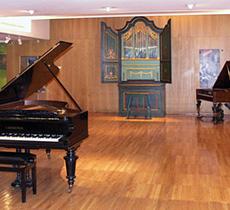 museu nacional da musica