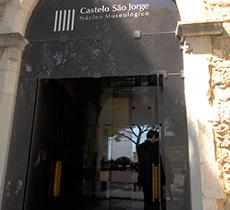 nucleo museologico do castelo