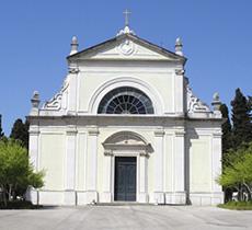 nucleo museologico do cemiterio dos prazeres