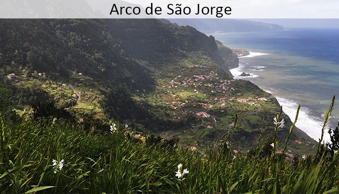Arco de Sao Jorge
