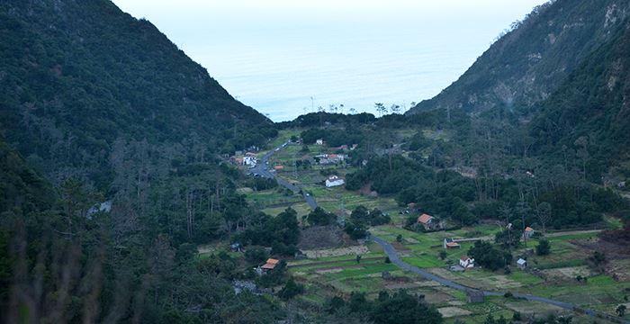 CHaO DA RIBEIRA