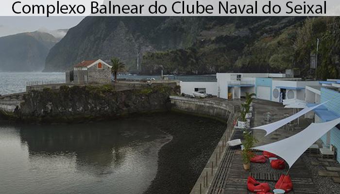 COMPLEXO BALNEAR DO CLUBE NAVAL DO SEIXAL