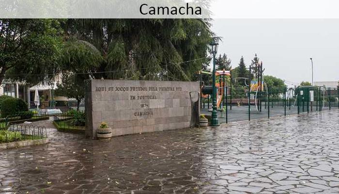 Camacha