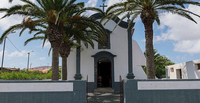 Capela do Espirito Santo