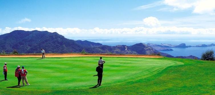 Clube de Golfe Santo da Serra3