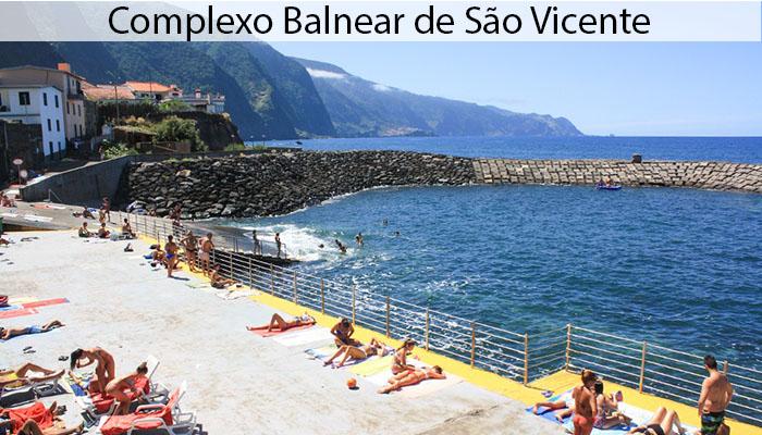 Complexo Balnear de Sao Vicente