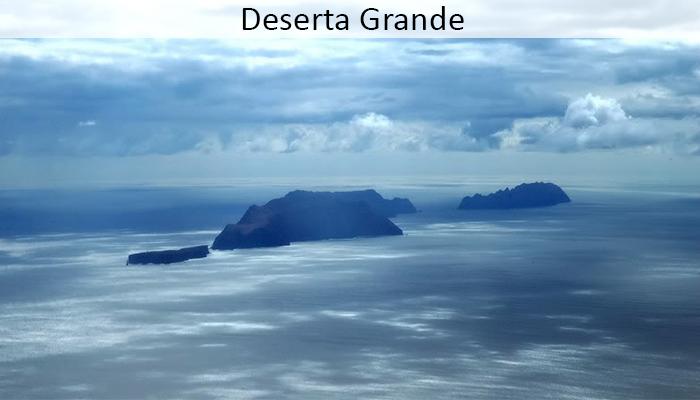 Deserta Grande