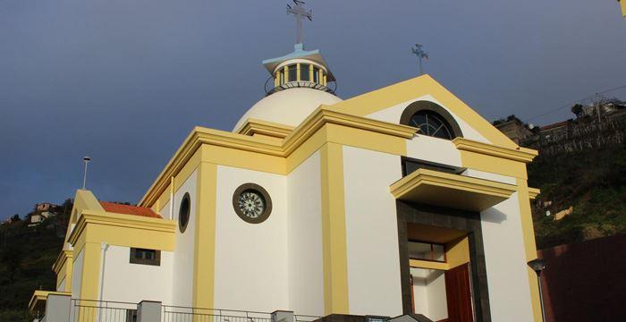 Igreja da Atouguia