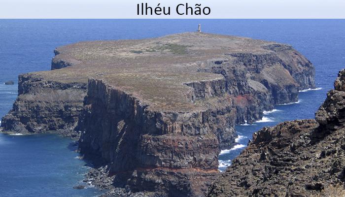 Ilheu Chao
