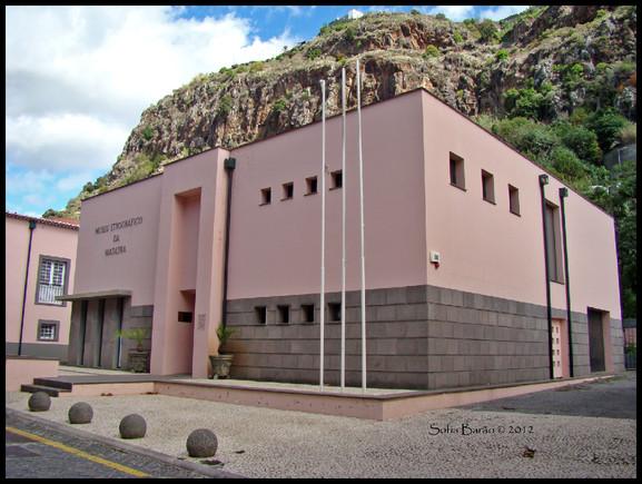 Museu Etnografico da Madeira