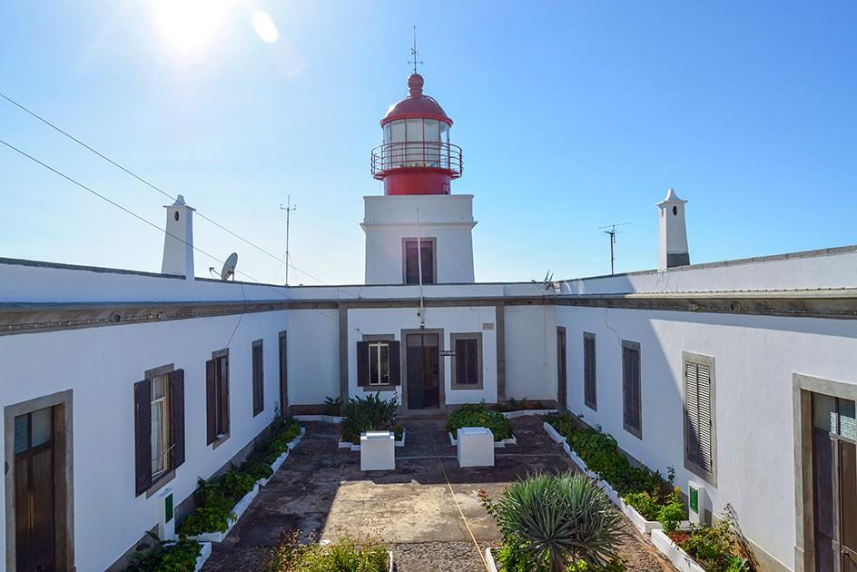 Museu do Farol da Ponta do Pargo