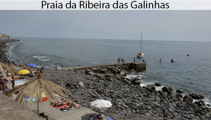PRAIA DA RIBEIRA DAS GALINHAS