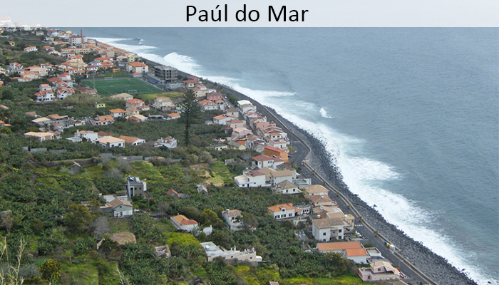 Paul do Mar