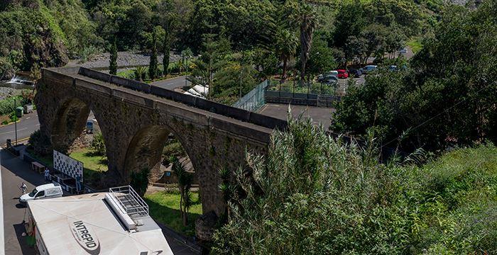 Ponte Velha do Faial