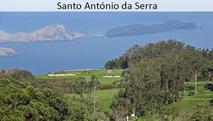Santo Antonio da Serra