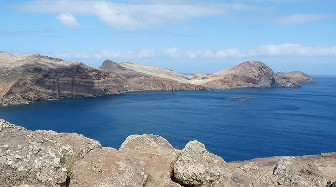 Rochedo, Ilha Da Madeira, Canical