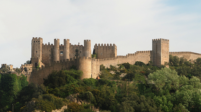 Castelo de Obidos1