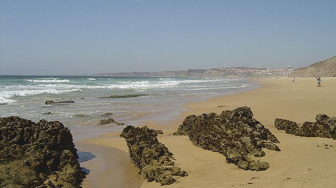 Praia de Areal Sul1