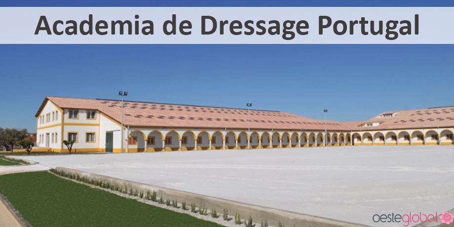 AcademiaDressagePortugal_OesteGlobal