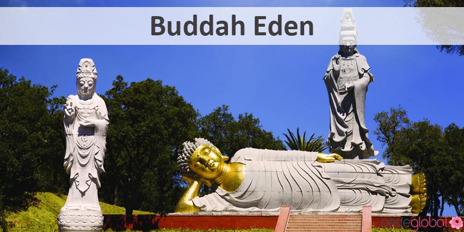 BuddahEden