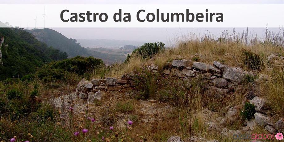 CastroColumbeira