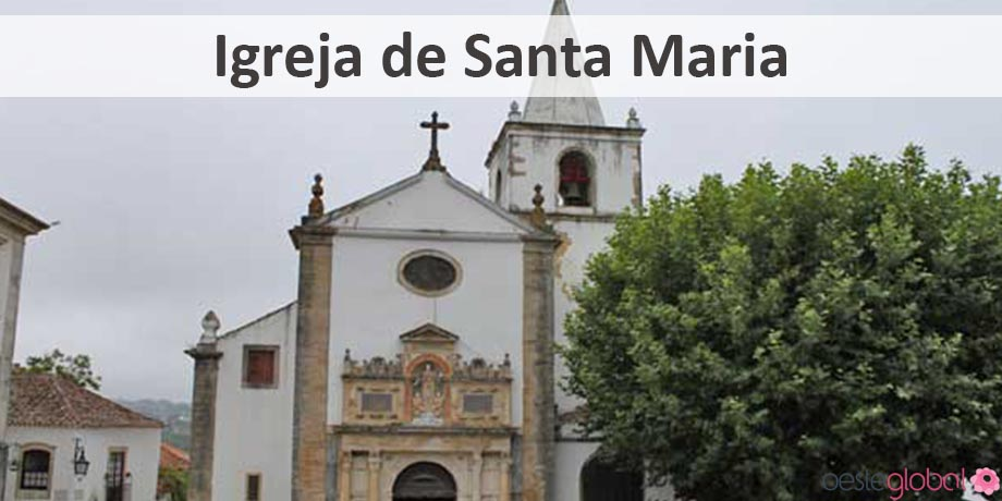 IgrejaSantaMaria_OesteGlobal