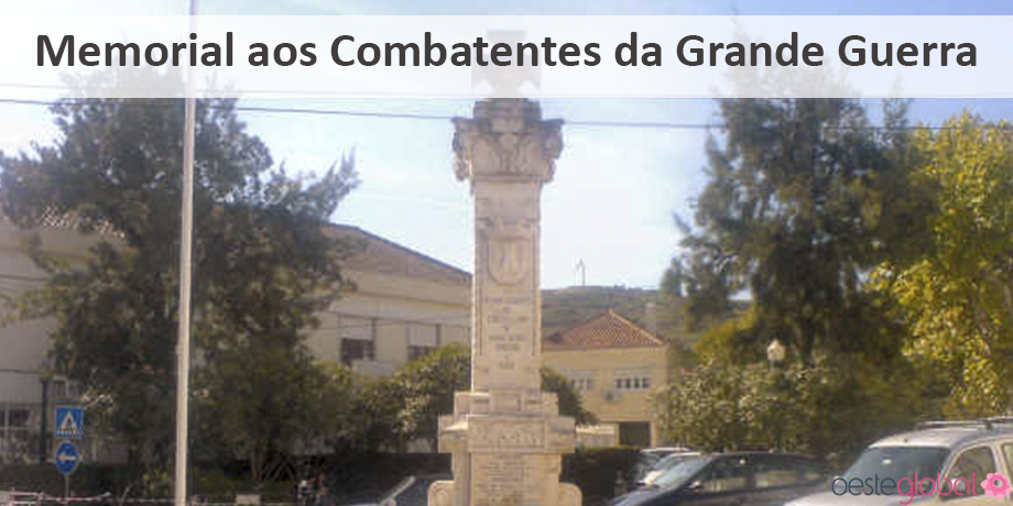 MemorialCombatentesGrandeGuerra_OesteGlobal