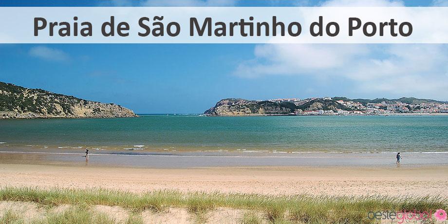 PraiaSaoMartinhoPorto_OesteGlobal