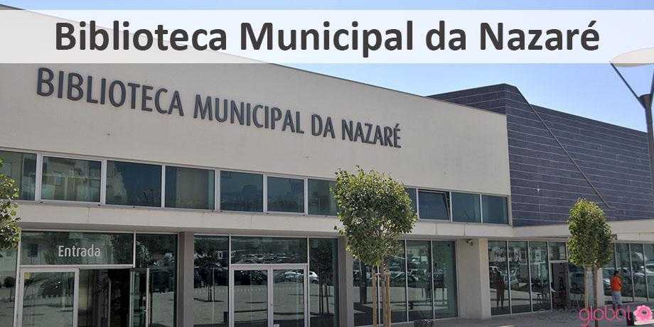 BibliotecaMunicipalNazare_OesteGlobal