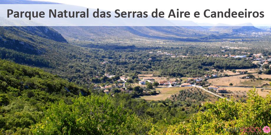 SerraAire Candeeiros2_OesteGlobal