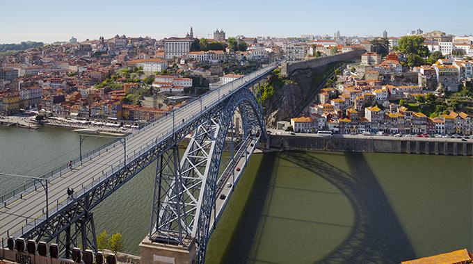 Centro Historico do Porto