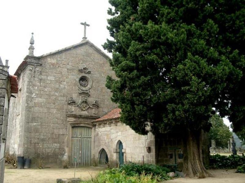 Capela de S. Bras