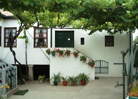 Casa da Beata Alexandrina