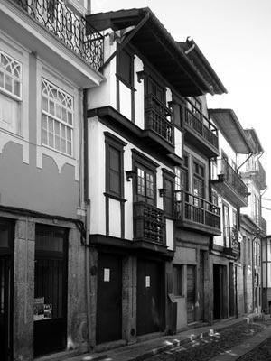 Casa da Rua Nova