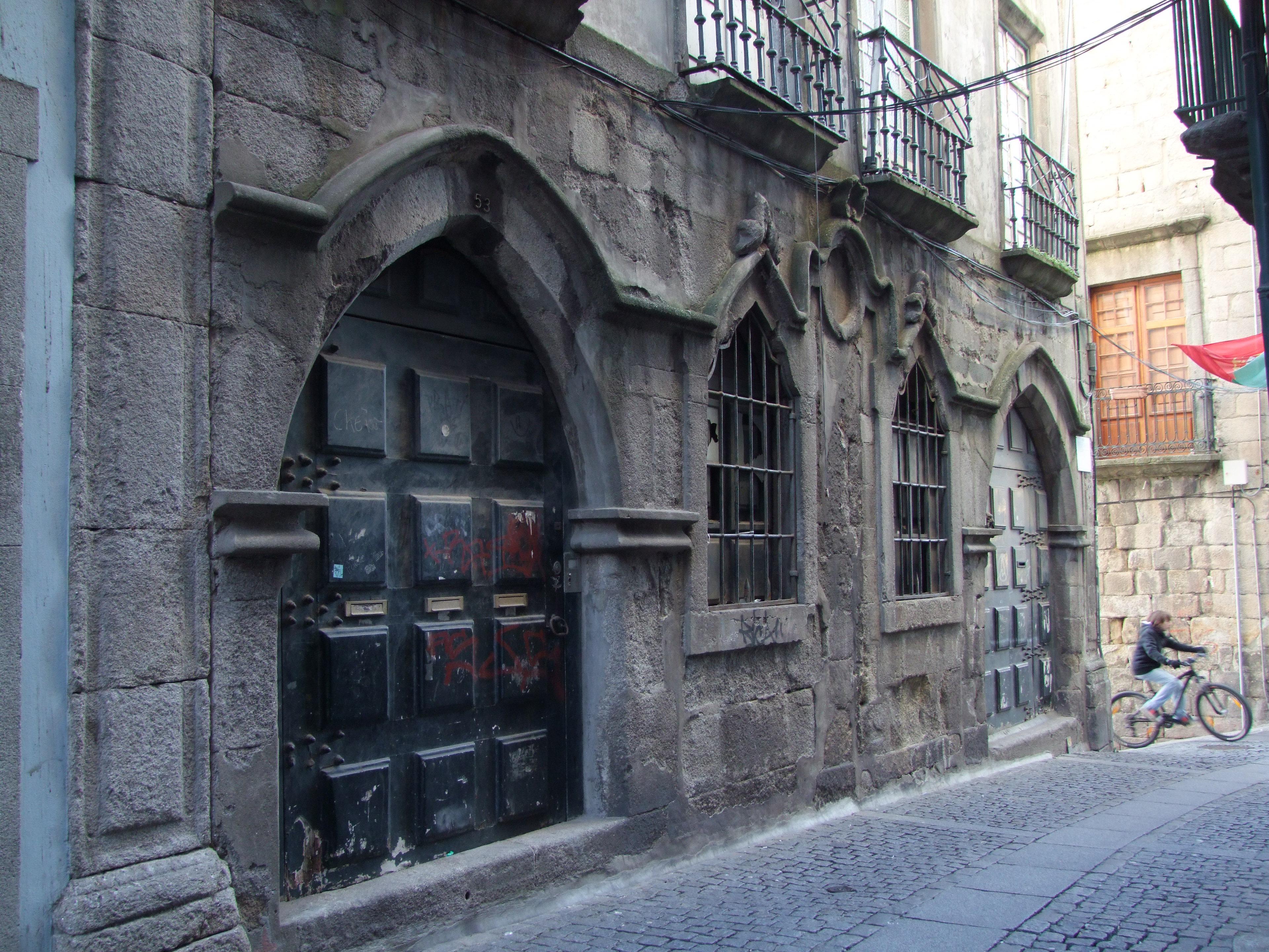 Casa da Rua da Reboleira