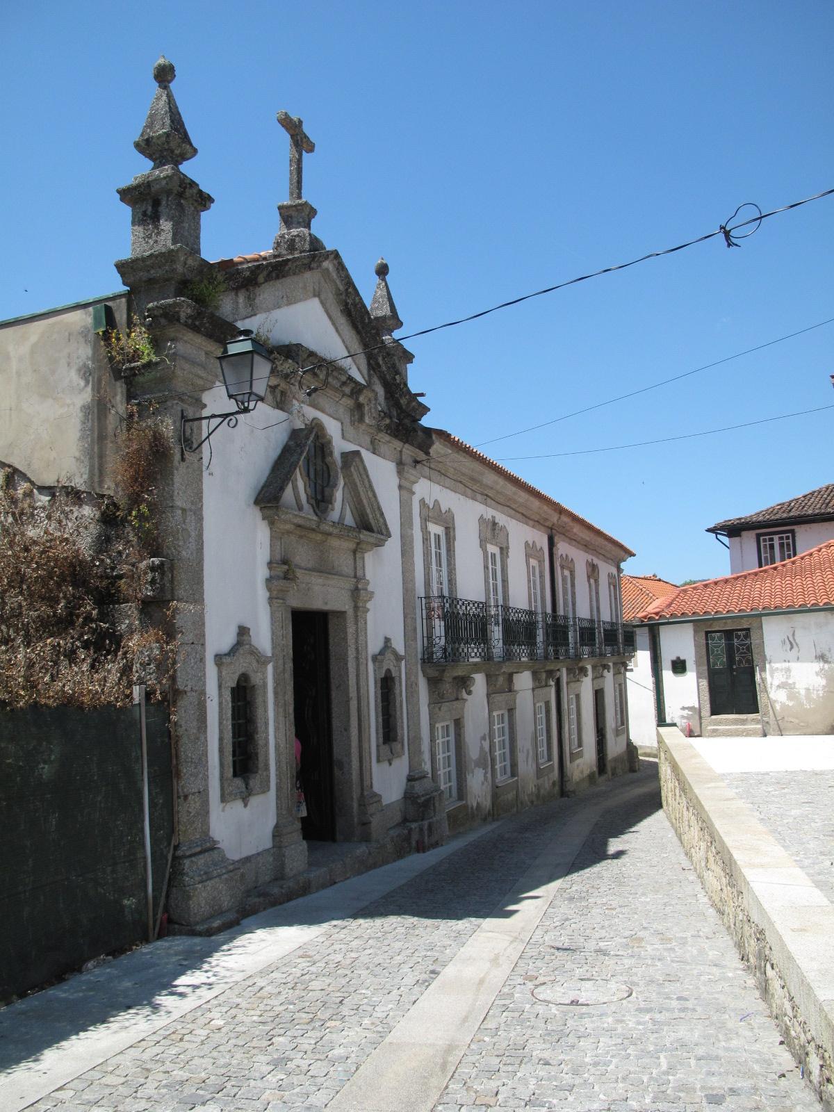 Casa de Santo Antonio do Buraquinho