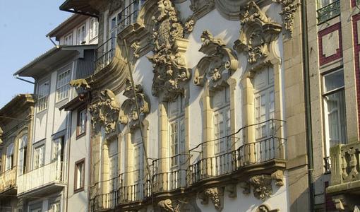 Casa dos Lobo Machado