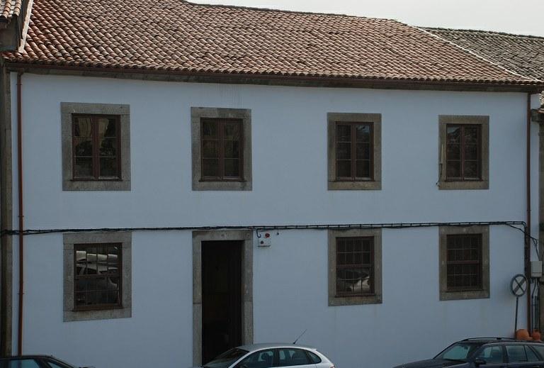 Casa dos Vilas Boas Sampaio