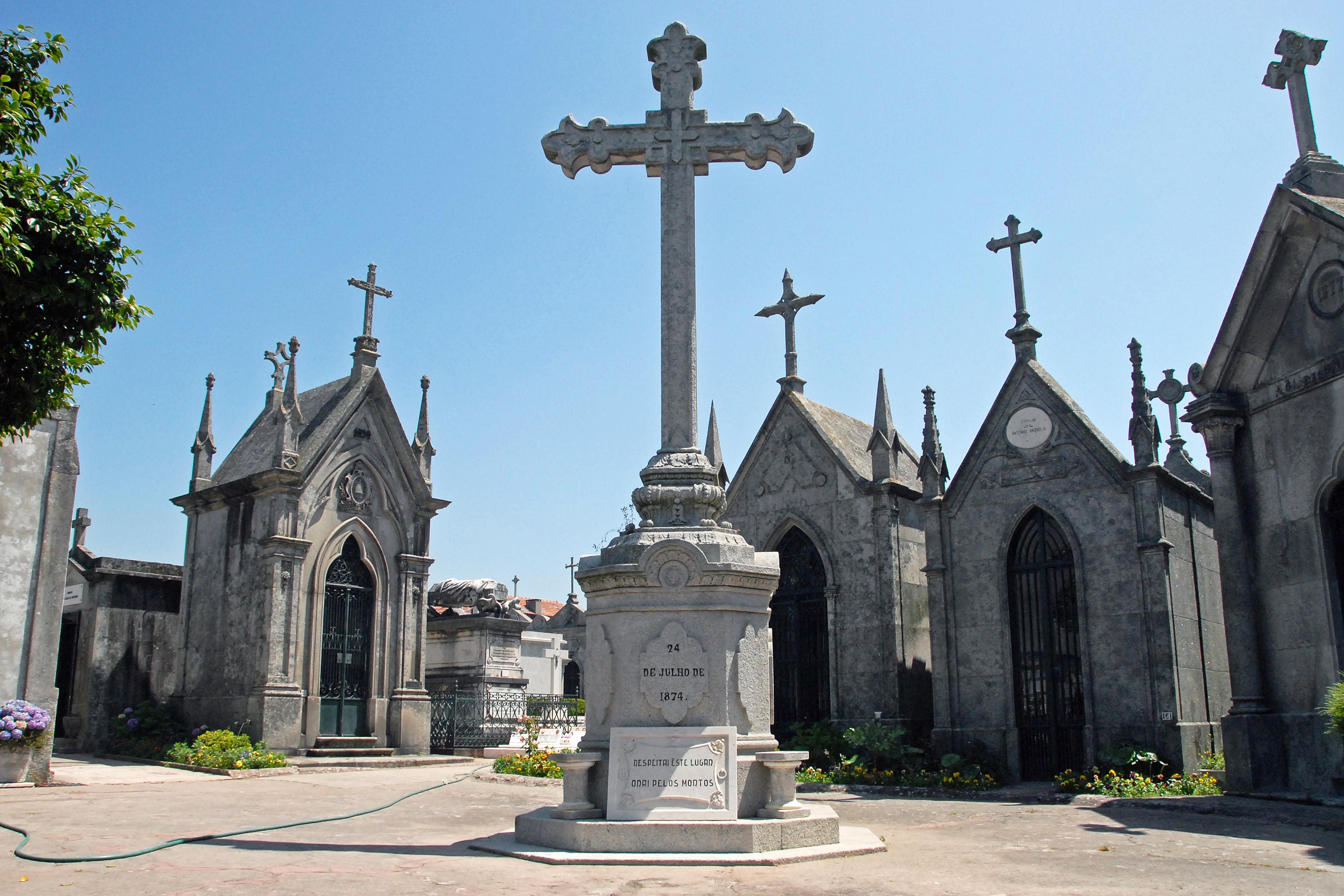 Cemiterio da Lapa