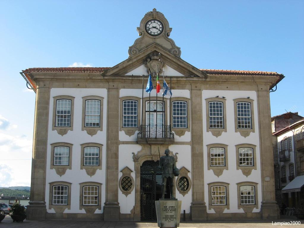 Edificio Camara Municipal