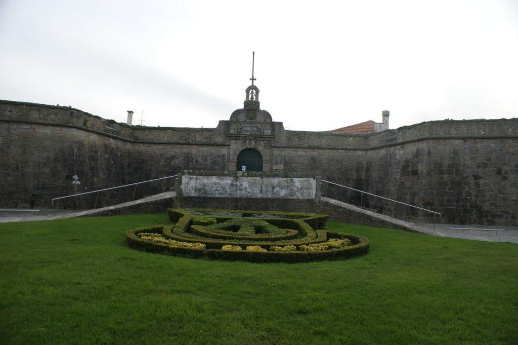 Fortaleza de Nossa Senhora da Conceicao