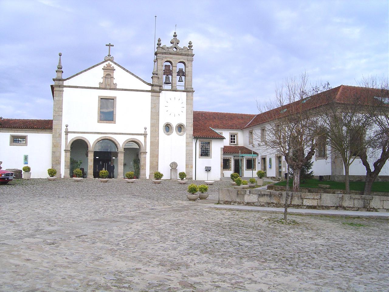 Forte e Convento de Sao Francisco