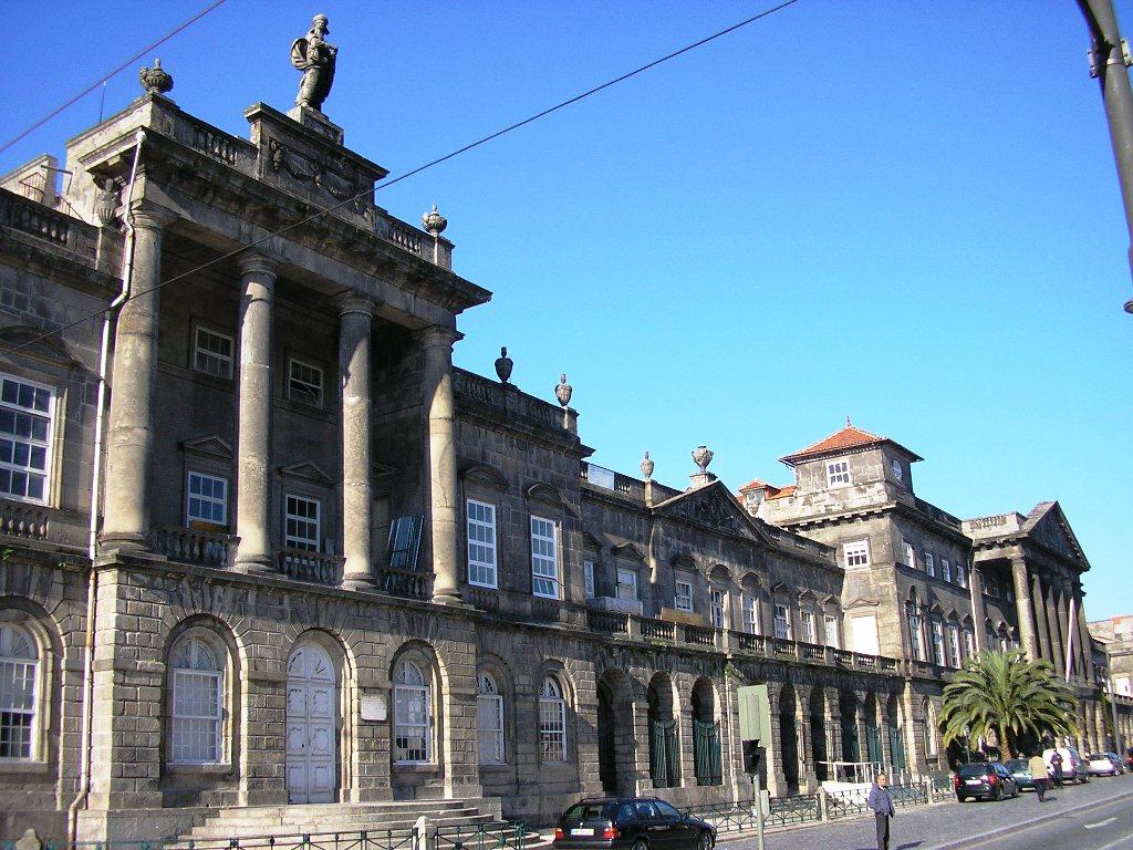 Hospital de Santo Antonio