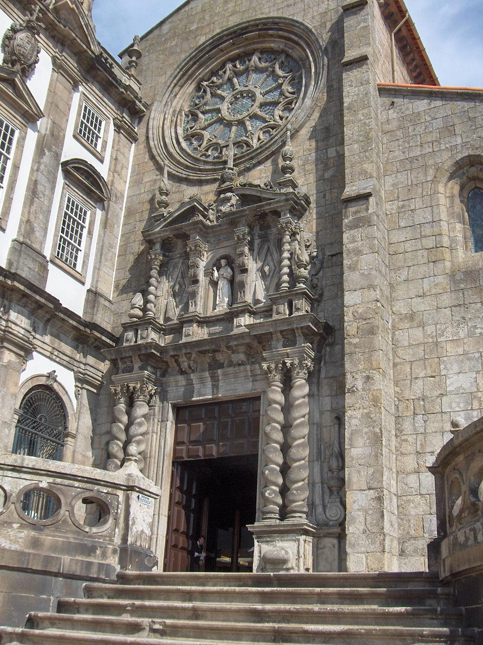 Igreja Monumento de S. Francisco de Assis