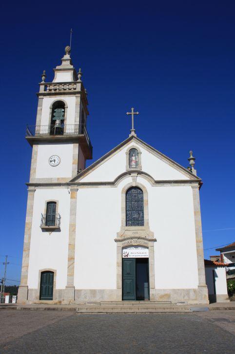 Igreja de Santa Eulalia de Balasar